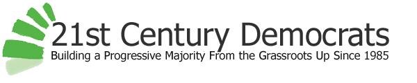 21st Century Democrats - Development Site